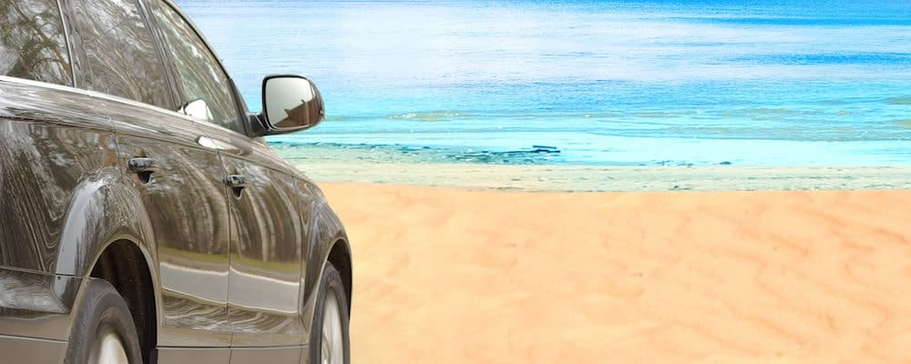 Beach Wash Service Brisbane