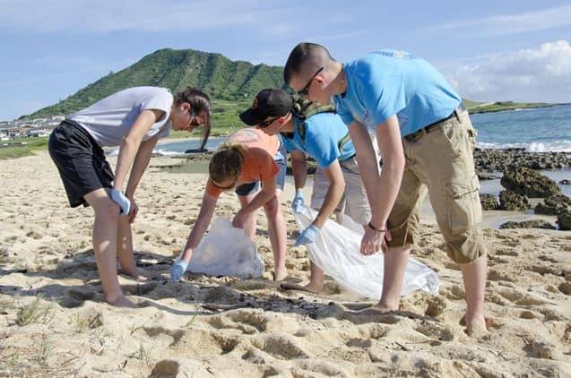 Sand Debulking Services